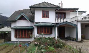 Selis Manor Holiday Home, Ubytování v soukromí  Nuwara Eliya - big - 1