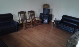 Selis Manor Holiday Home, Ubytování v soukromí  Nuwara Eliya - big - 24