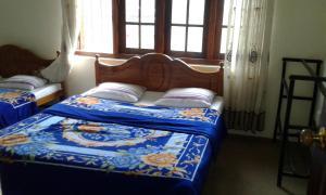 Selis Manor Holiday Home, Ubytování v soukromí  Nuwara Eliya - big - 23