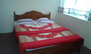 Selis Manor Holiday Home, Ubytování v soukromí  Nuwara Eliya - big - 22