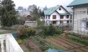 Selis Manor Holiday Home, Ubytování v soukromí  Nuwara Eliya - big - 21