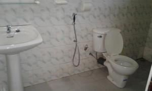 Selis Manor Holiday Home, Ubytování v soukromí  Nuwara Eliya - big - 19
