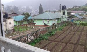 Selis Manor Holiday Home, Ubytování v soukromí  Nuwara Eliya - big - 18
