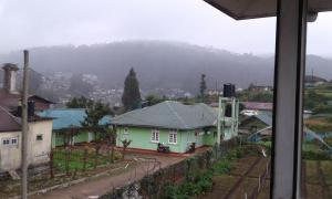 Selis Manor Holiday Home, Ubytování v soukromí  Nuwara Eliya - big - 17