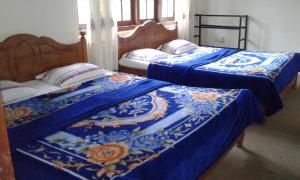Selis Manor Holiday Home, Ubytování v soukromí  Nuwara Eliya - big - 16