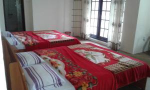 Selis Manor Holiday Home, Ubytování v soukromí  Nuwara Eliya - big - 15