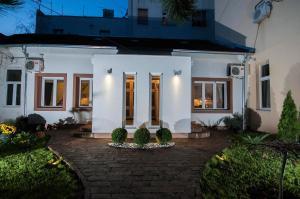 Green and Blue Garden Apartments, Ferienwohnungen  Belgrad - big - 14