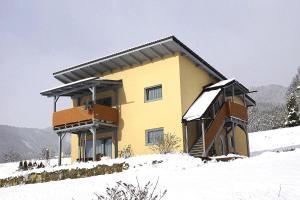 Apartments Grebenec, Apartmány  Sankt Blasen - big - 20