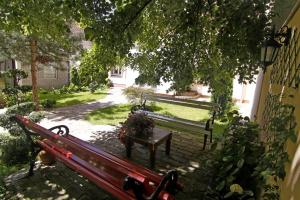Green and Blue Garden Apartments, Apartmanok  Belgrád - big - 15
