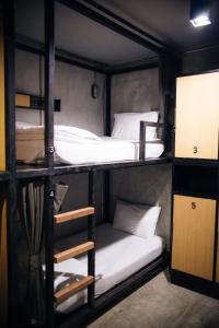 Bunk Bed in 6-Bed Mixed Dormitory Room