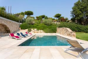 Villa de luxe Golf Opio Valbonne