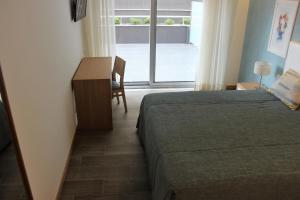 Apartamentos Turisticos da Nazare, Апарт-отели  Назаре - big - 53