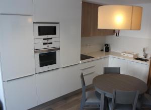 Apartamentos Turisticos da Nazare, Апарт-отели  Назаре - big - 41