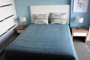 Apartamentos Turisticos da Nazare, Апарт-отели  Назаре - big - 67