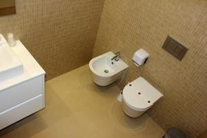 Apartamentos Turisticos da Nazare, Апарт-отели  Назаре - big - 37