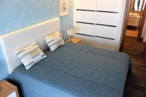 Apartamentos Turisticos da Nazare, Апарт-отели  Назаре - big - 36