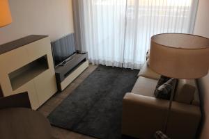 Apartamentos Turisticos da Nazare, Апарт-отели  Назаре - big - 35