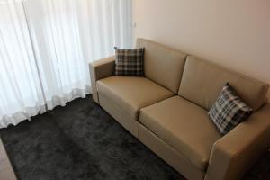 Apartamentos Turisticos da Nazare, Апарт-отели  Назаре - big - 34