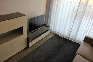 Apartamentos Turisticos da Nazare, Апарт-отели  Назаре - big - 33