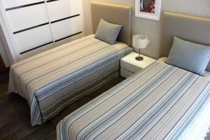 Apartamentos Turisticos da Nazare, Апарт-отели  Назаре - big - 118