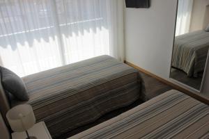 Apartamentos Turisticos da Nazare, Апарт-отели  Назаре - big - 128