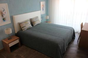 Apartamentos Turisticos da Nazare, Апарт-отели  Назаре - big - 21