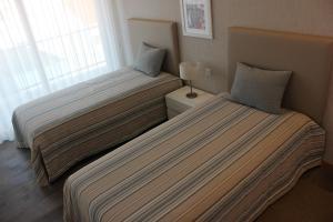 Apartamentos Turisticos da Nazare, Апарт-отели  Назаре - big - 20
