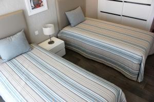 Apartamentos Turisticos da Nazare, Апарт-отели  Назаре - big - 18