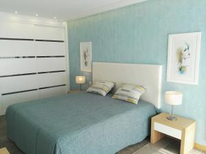 Apartamentos Turisticos da Nazare, Апарт-отели  Назаре - big - 14