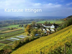 Kartause Ittingen - Hotel- und Gastwirtschaftsbetrieb