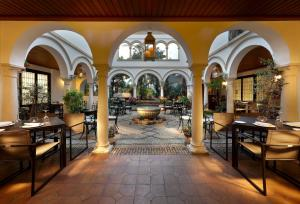 Hotel Eurostars Conquistador (12 of 40)