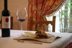 Hotel Ciria, Отели  Бенаске - big - 43