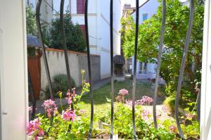 Studio (2 Volwassenen) Parchamp - Rue du Parchamp 14, 92100 Boulogne-Billancourt