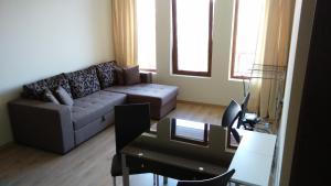 Apartments Relax, Apartmány  Balchik - big - 18