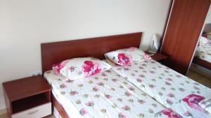 Apartments Relax, Apartmány  Balchik - big - 19