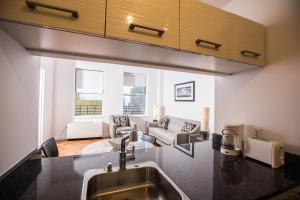 20 Exchange Place, Ferienwohnungen  New York - big - 14