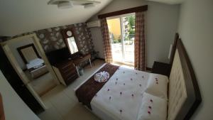 Club Alla Turca, Hotels  Dalyan - big - 22