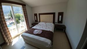 Club Alla Turca, Hotels  Dalyan - big - 32