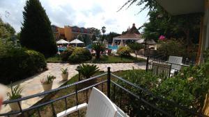 Club Alla Turca, Hotels  Dalyan - big - 26