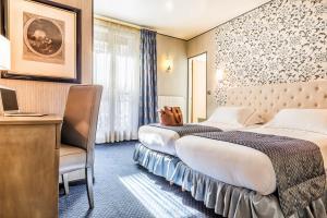 Hotel Regence Paris, Hotely  Paříž - big - 1