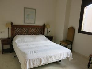 Apartment Costalita Saladillo, Appartamenti  Estepona - big - 15