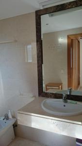 Apartment Costalita Saladillo, Appartamenti  Estepona - big - 17