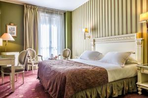 Hotel Regence Paris, Hotely  Paříž - big - 17