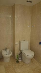 Apartment Costalita Saladillo, Appartamenti  Estepona - big - 18