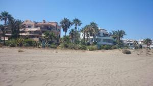 Apartment Costalita Saladillo, Appartamenti  Estepona - big - 20