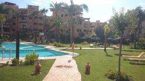Apartment Costalita Saladillo, Appartamenti  Estepona - big - 22