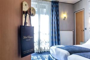 Hotel Regence Paris, Hotely  Paříž - big - 5