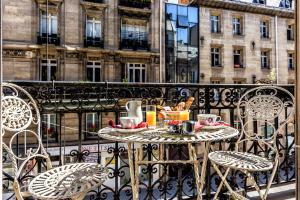 Hotel Regence Paris, Hotely  Paříž - big - 7