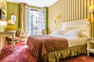 Hotel Regence Paris, Hotely  Paříž - big - 13