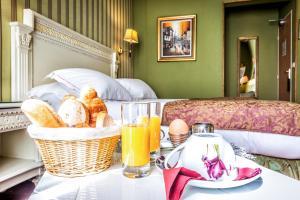 Hotel Regence Paris, Hotely  Paříž - big - 8
